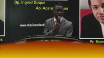Pastor Samuel Procpio  Deus no desistiu de voc  parte 1 Pr.Samuel Procopio
