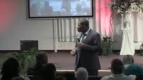 Fighting the Powers of Darkness (Spiritual Warfare) - Prophet Brian Carn