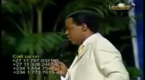 God Of Miracles Pastor Chris Oyakhilome.mp4
