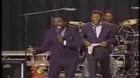 He Brought Me Joy - Willie Neal Johnson & the Gospel Keynotes.flv