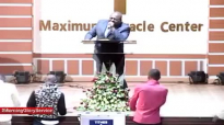 BSP. PIUS MUIRU - 2017 SERMONS_ YOUR ENEMIES WILL BE FRUSTRATED.mp4