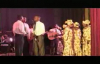 Fr. Rigobert Katombi Live a Cinepolis Part 1.flv