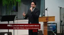 HELL (A Place where Grace cannot reach) - Sermon by Pastor Peter Paul.flv