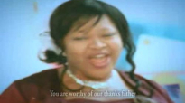 Testimonial worship-2 by princess Njideka okeke-featuring Prince Gozie okeke  2