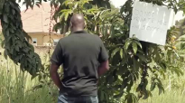 Kansiime the concerned citizen. African comedy.mp4