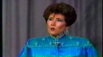 Healed of Cancer! The Testimony of Dodie Osteen (1987)