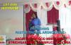 Preaching Pastor Rachel Aronokhale - Anointing of God Ministries_ Let God intervene September 2020.mp4