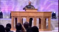 Bishop Tudor Bismark Sermon on Day 2 of At Spirit Life 2015 Themed NEXT LEVEL with Pastor Paul Adefa.flv