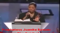 Juanita Bynum Sermons 2017 - Mime Exposing The Spirit of Jezebel , Today Sermons.compressed.mp4