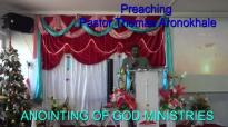 Preaching Pastor Thomas Aronokhale AOGM December 2017.mp4