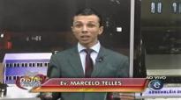 Deus Fala ao Corao  com o Ev. Marcelo Teles