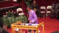 Bishop Lambert W. Gates Sr. Pt 2 - Apostolic Pentecostal Church of Morgan Park 90th Convention.flv