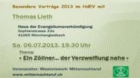 Thomas Lieth - Ein Zöllner. der Verzweiflung nahe.flv