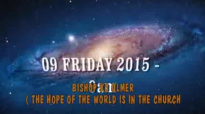 The Hope of the World is in the Church by Bishop Kenneth C. Ulmer.flv