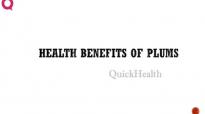 Health Benefits of Plums  Plums Benefits