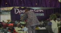 Hour of Deliverance-Topic-Dominion to Become by Rev Papa Ayo Oritsejafor WMV V9