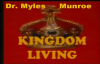 Dr  Myles Munroe - Successful Living Beyond The Tests (FULL) -