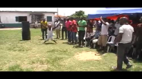 Look at the forgotten how life came back as Abounding Grace Foundation visited them.mp4