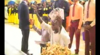 What to do when you dont know what to do by Apostle Johnson Suleman 5