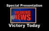Breaking News Broadcast Kathryn Kuhlman