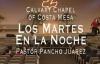 Calvary Chapel Costa Mesa en Español Pastor Pancho Juarez 09