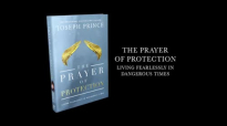 Joseph Prince - Who would you say would really benefit from this book.mp4