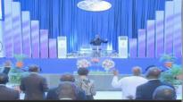 Bishop OyedepoCovenant Hour Of Prayer May 11,2015