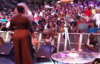 BET Experience Gospel Stage 2016 (Tasha Cobbs - DeVon Franklin).mp4