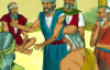 Animated Bible Stories_ Moses Goes To Pharoah-Old Testament Created by Minister Sammie Ward.mp4