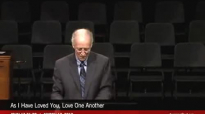 John Piper sermon As I Have Loved You, Love One Another