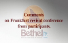 COMMENTS ON FRANKFURT REVIVAL CONFERENCE FROM PARTICIPANTS_PROPHET MESFIN BESHU!.mp4