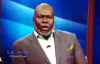 T.D. Jakes  How Do I Move Forward With My Life