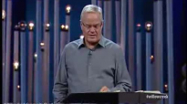 Bill Hybels — Jesus' Prayer of Forgiveness.flv