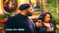 The Lord Is My Light - Andrae Crouch and the Andrae Crouch Singers 1994.flv
