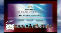 Apostle General Sam Korankye Ankrah THERE WAS A MAN SENT FROM GOD by Charles Benneh Royalhouse IMC