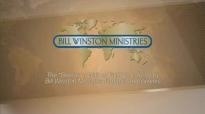 The Supernatural Church Vol 1. Pt. 5 _ Dr. Bill Winston Believer's Walk of Faith.flv