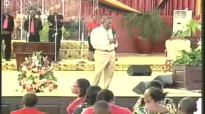 Bishop Lai - How to effect your change
