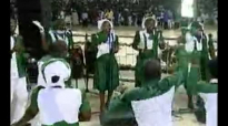 Holy Ghost Services Musical Ministration- RCCG REDEMPTION CAMP- Pastor Enoch A Adeboye  9