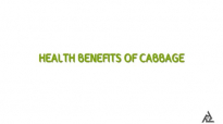 Health Benefits of Cabbage  Best Health and Beauty Tips  Education