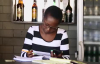 Kansiime Anne  Im Bartender not therapist