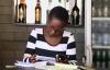 Kansiime Anne  Im Bartender not therapist