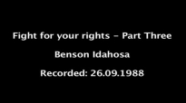 Benson Idahosa - Fight for your rights - Part Three.mp4
