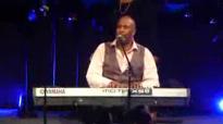 Marvin Winans medley w_ Brian Courtney Wilson @ Fallbrook (Part 3).flv