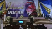 DAY 5 OF MIRACLES, SIGNS  WONDERS SERVICE MARCH Bishop Agyin Asare 2013 SESSION