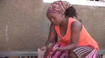 Kansiime Anne fights silent treatment