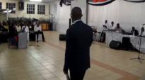 Apostle Kabelo Moroke_ Advices Ladies on Men.mp4