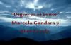 Digno es el Señor - Marcela Gandara y Abel Zavala (letra).mp4