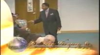 Dr. Leroy Thompson  The Spiritual Laws of Manifestation Pt. 10