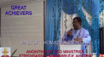 Pastor Thomas Aronokhale  Anointing of God Ministries  15th of August 2021.mp4