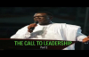 Dr Mensa Otabil 2017 _ LEADERSHIP (Call to Leadership) pt 2.mp4